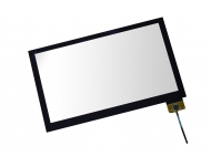 CTP(capacitive touch panel)